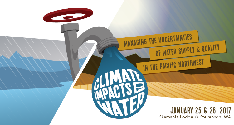 Climate Impacts to Water 2017