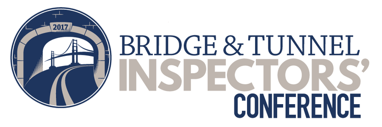 2017 Bridge & Tunnel Inspectors' Conference