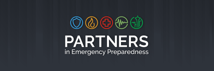 2019 Partners in Emergency Preparedness Conference